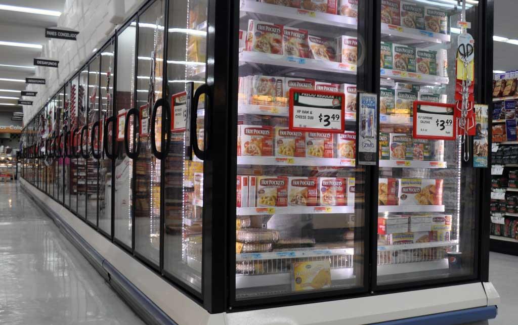 Freezers-Refrigerama
