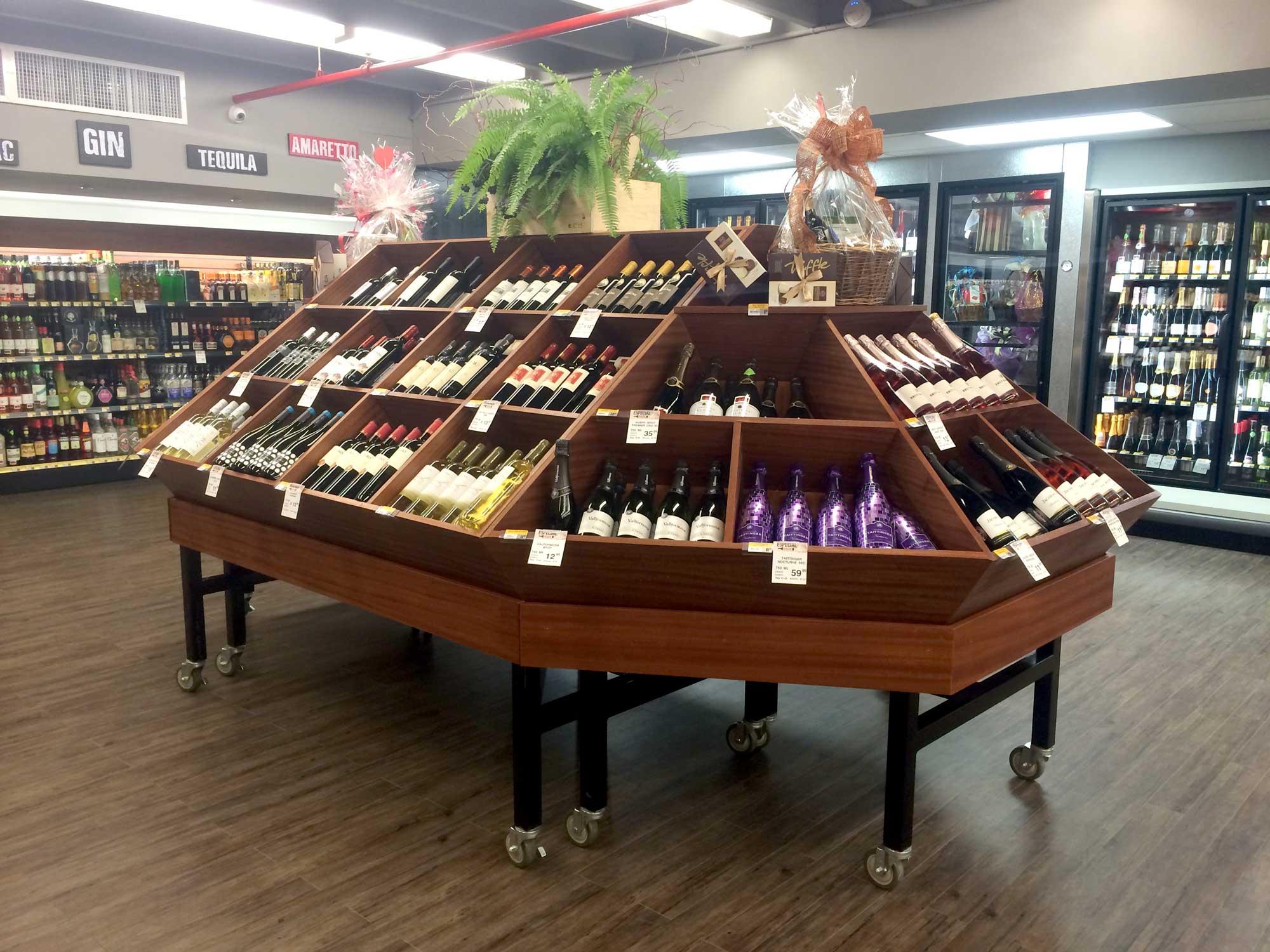 Supermercados-gónodlas