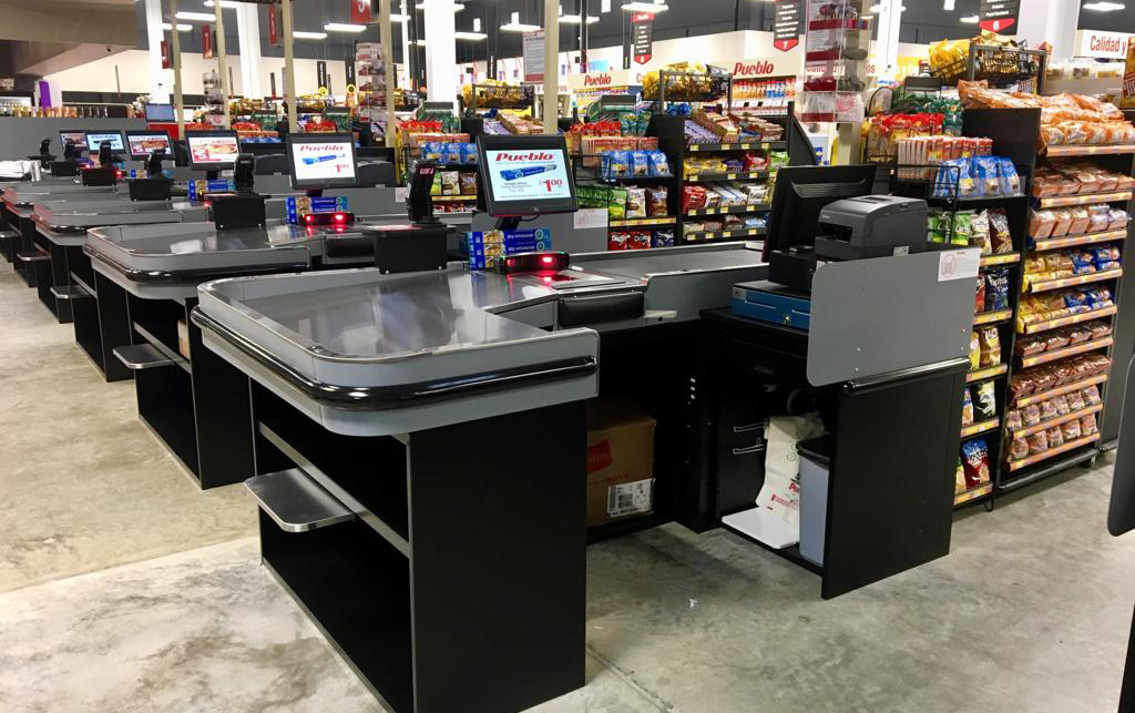 Counters-Checkout